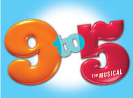 9 to 5 the Musical - December 2017